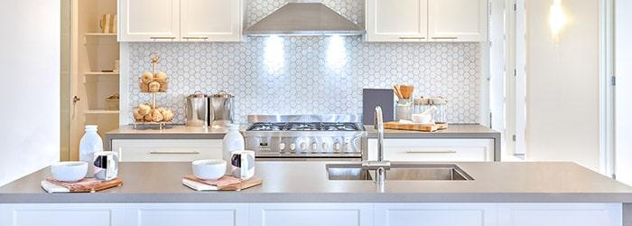 moderne keuken Vilvoorde